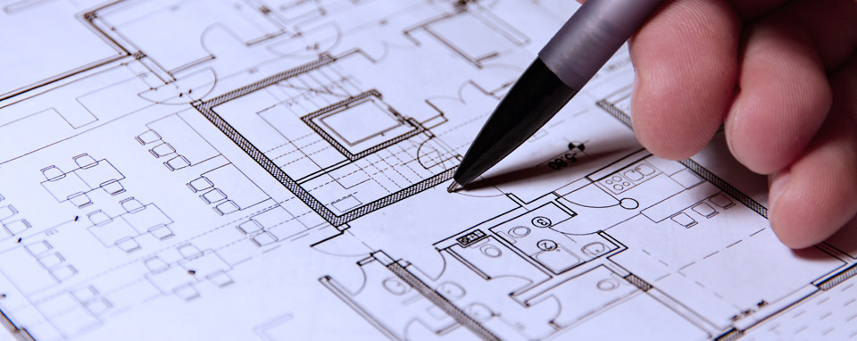 Space Planning Services : Space planning