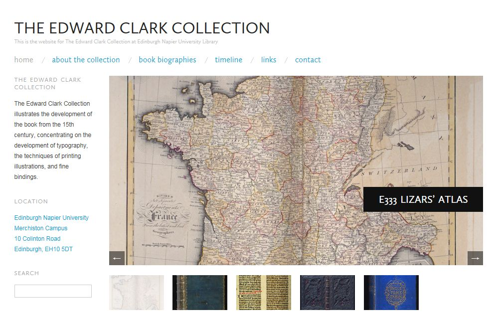 Edward Clark Collection.JPG